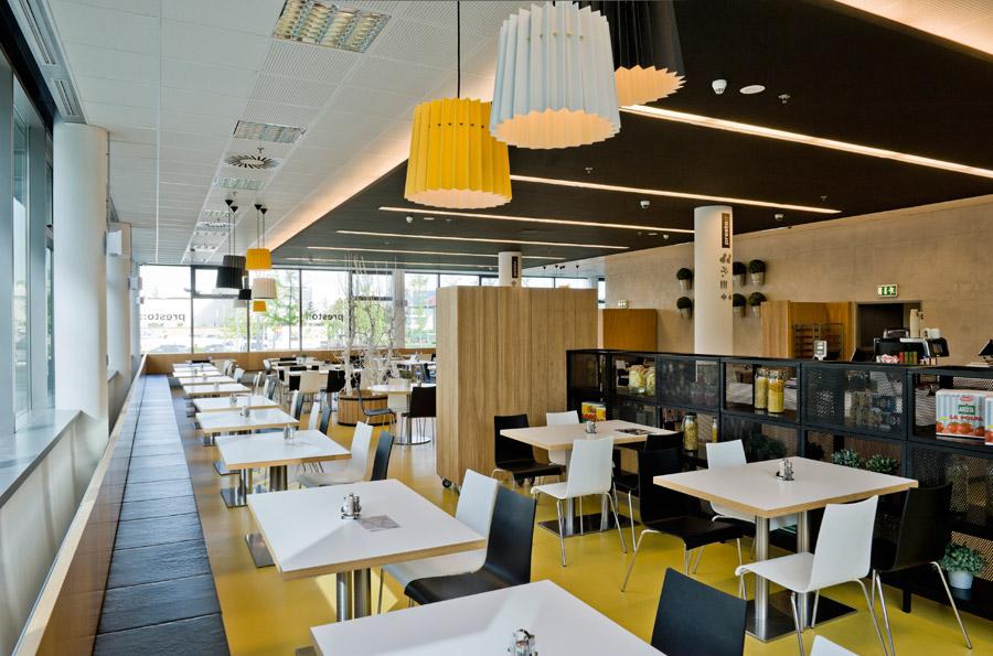 Ticket Restaurant Carrefour Drive